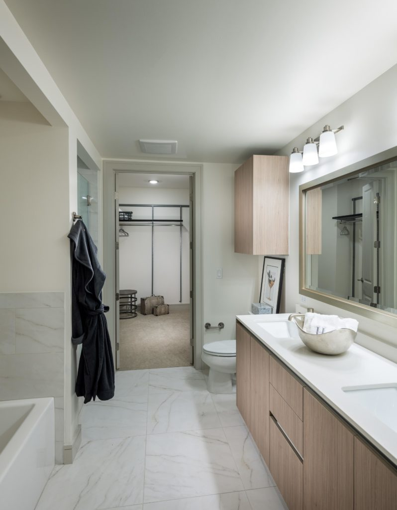 Bathroom - Hanover BLVD Place