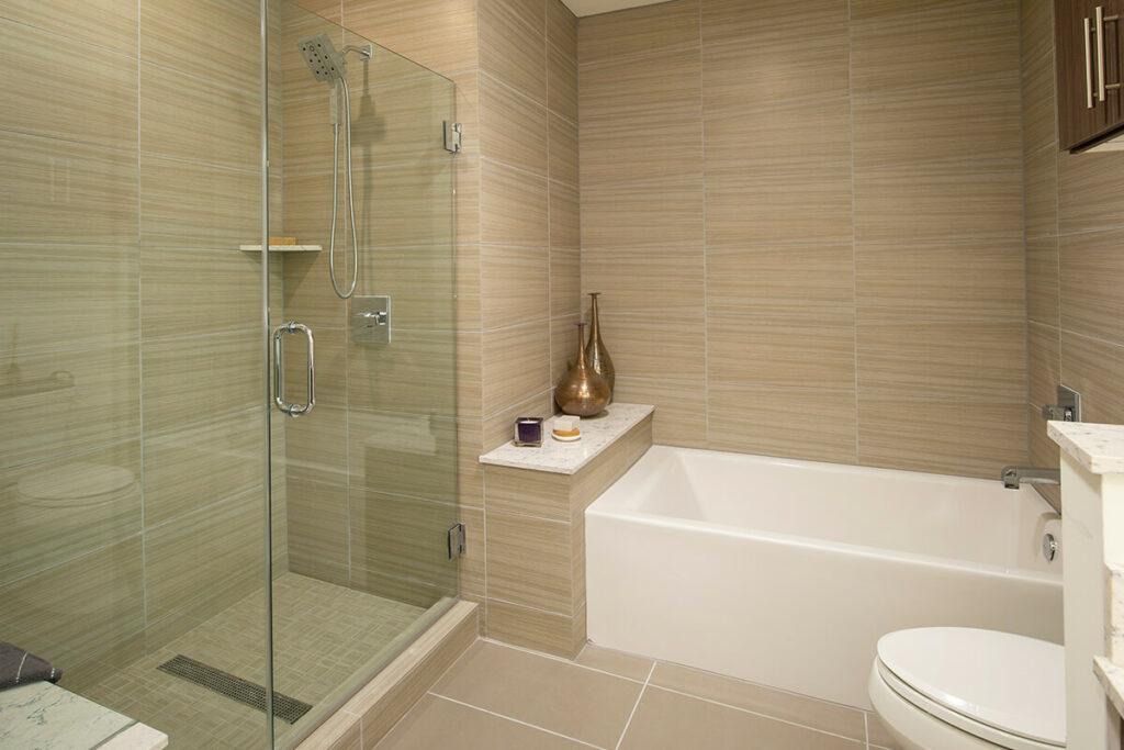 Bathroom - Latitude Med Center