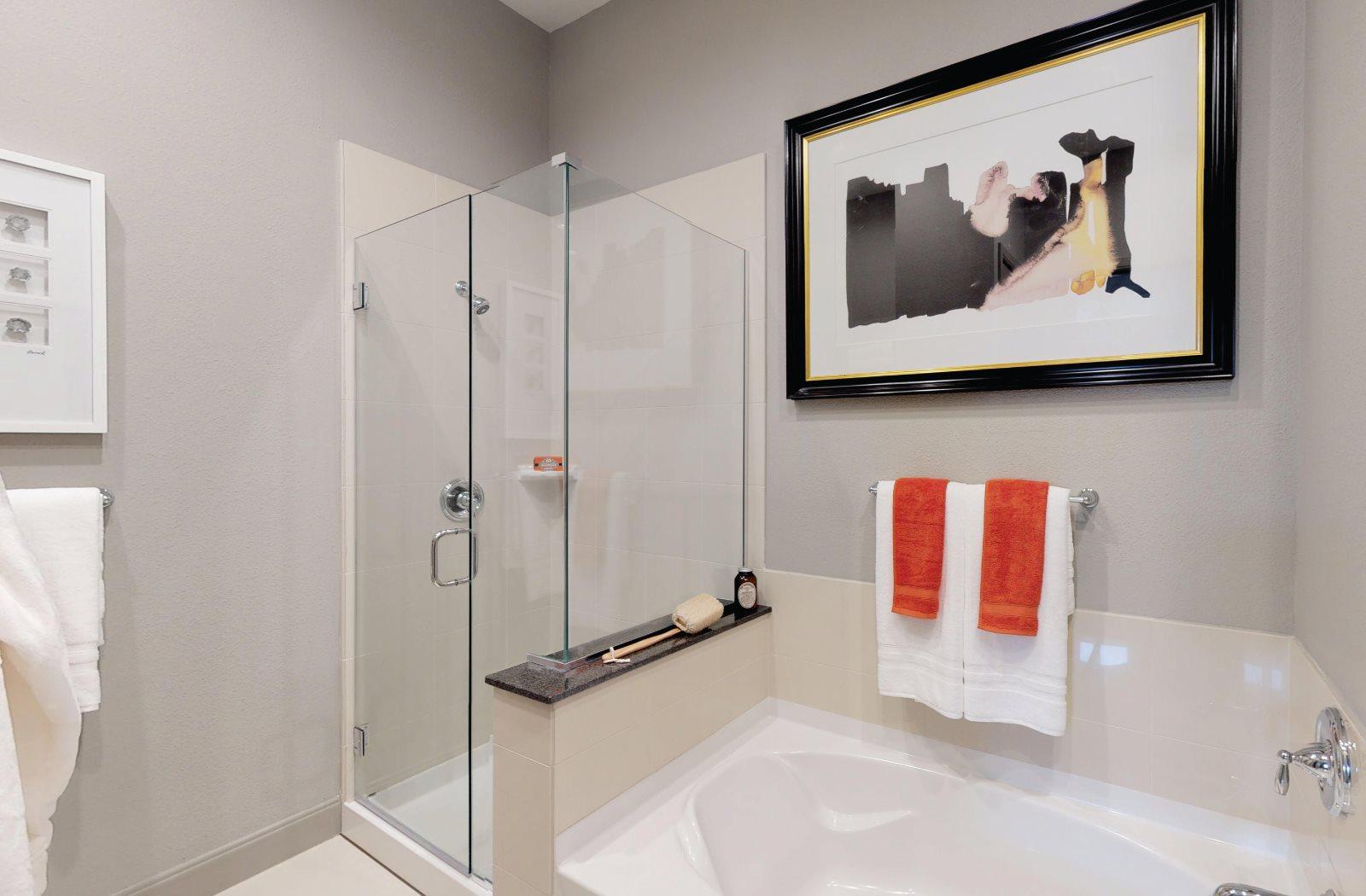 Bathroom - Le Palais Apartments