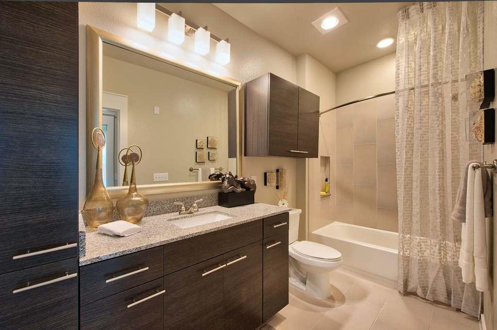Bathroom - San Remo