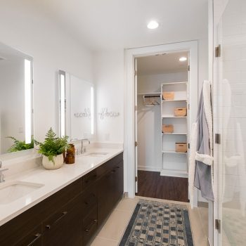 Bathroom - St. Andrie