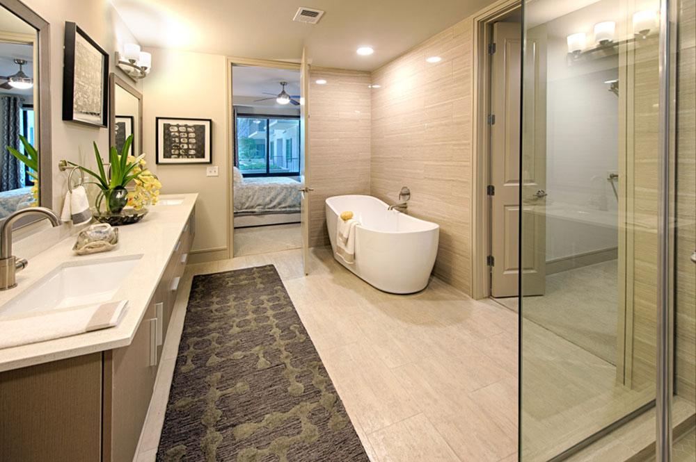 Bathroom - The Hayworth