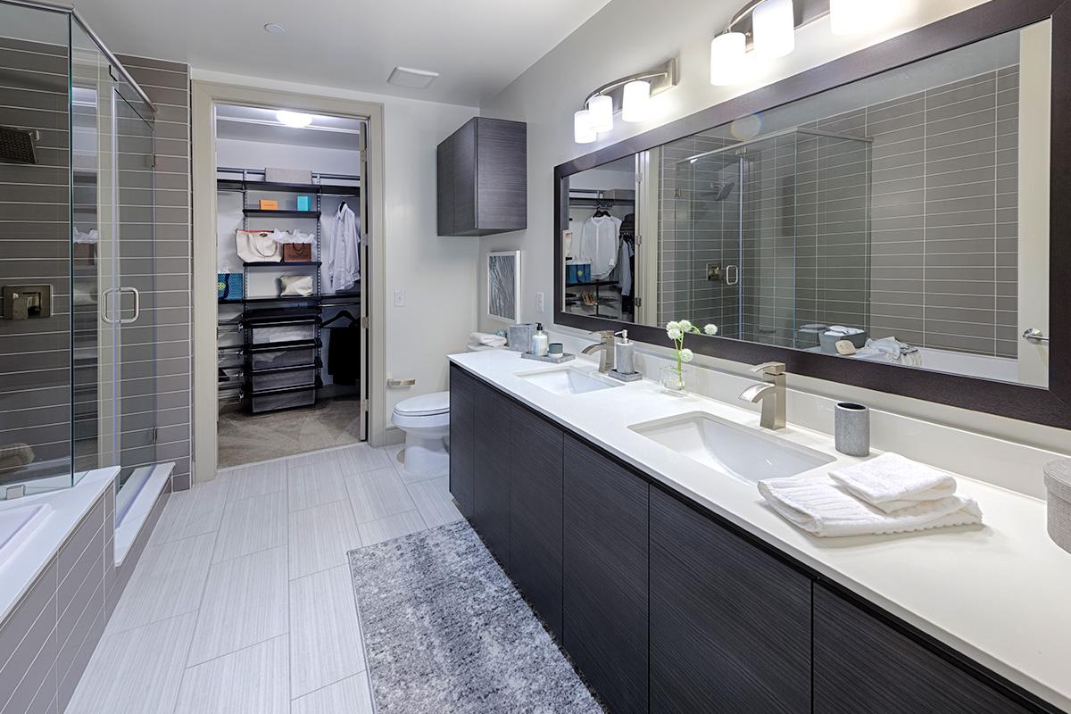 Bathroom - The Southmore