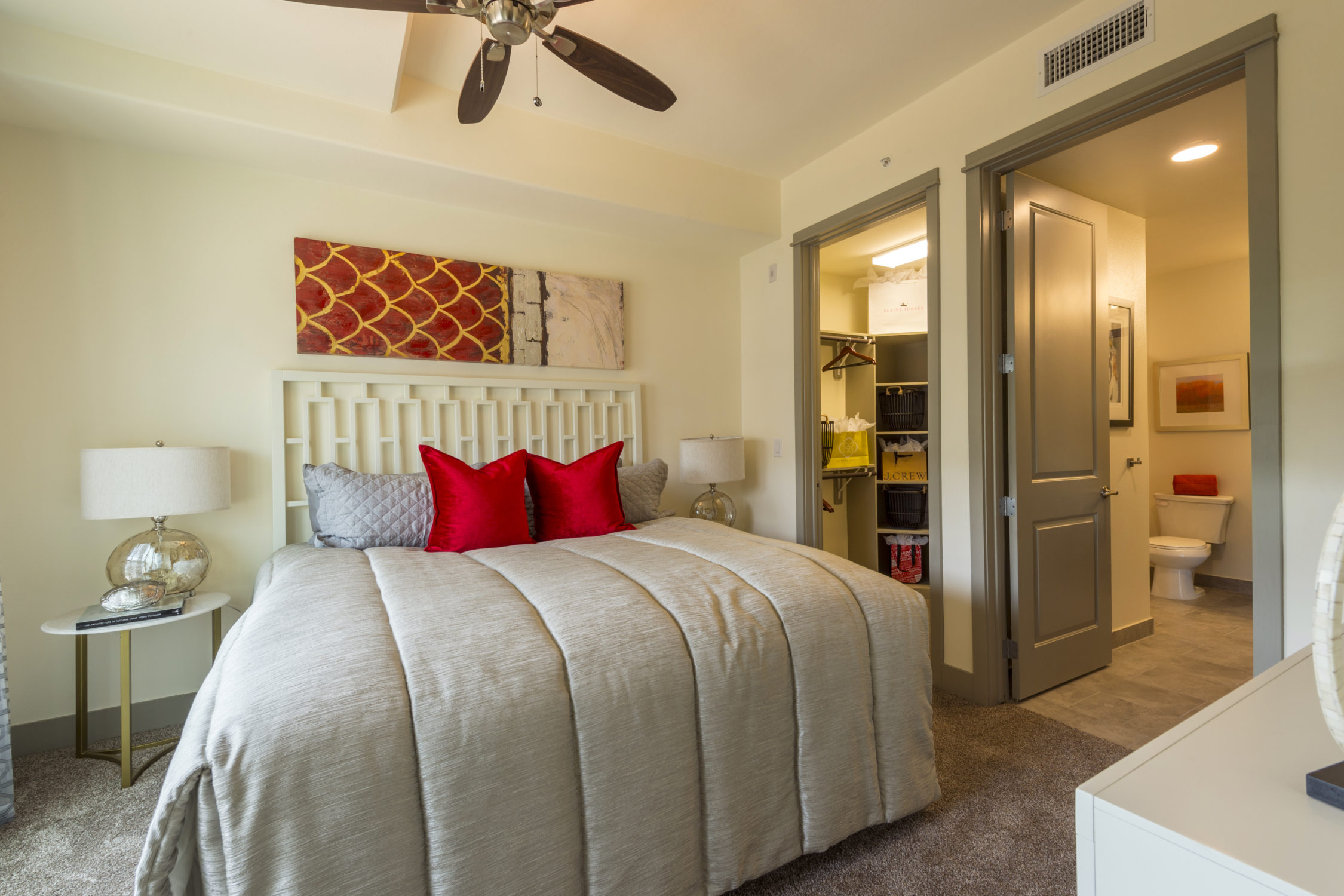 Bedroom - Alexan CityCentre