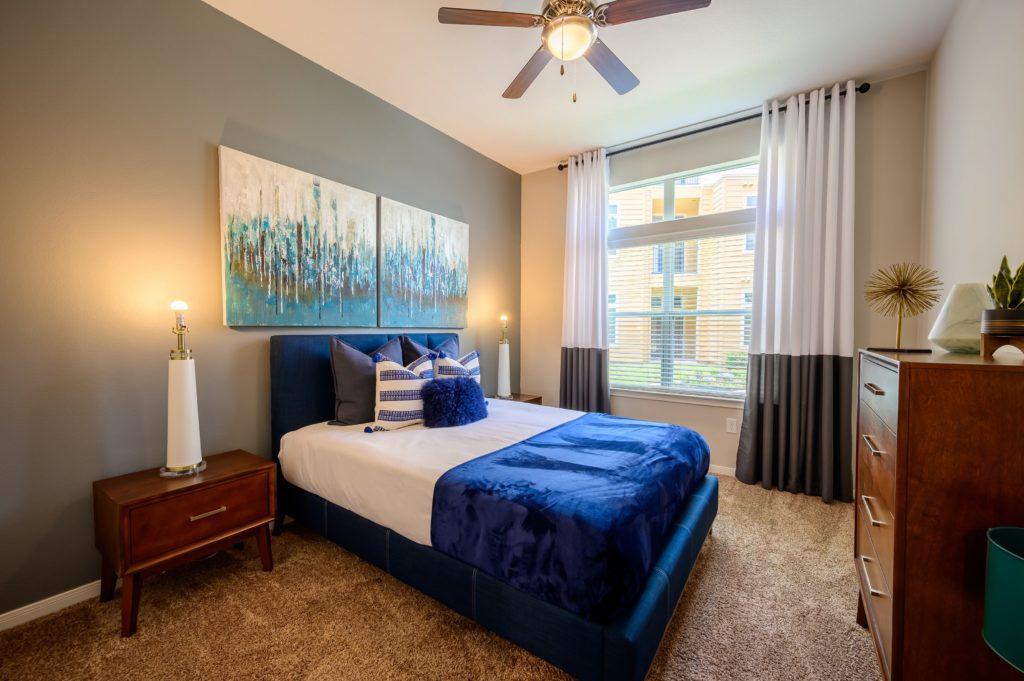 Bedroom - Aspire at 610