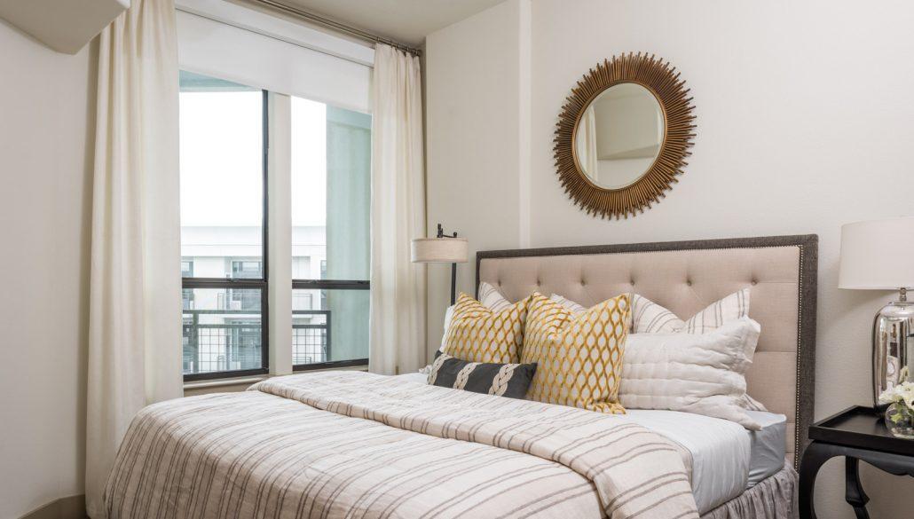 Bedroom - Broadstone Skyline Apartments