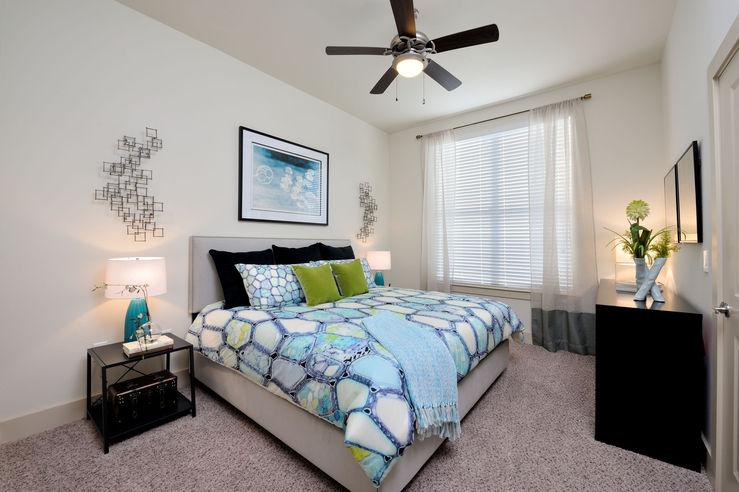 Bedroom - Broadstone Woodmill Creek