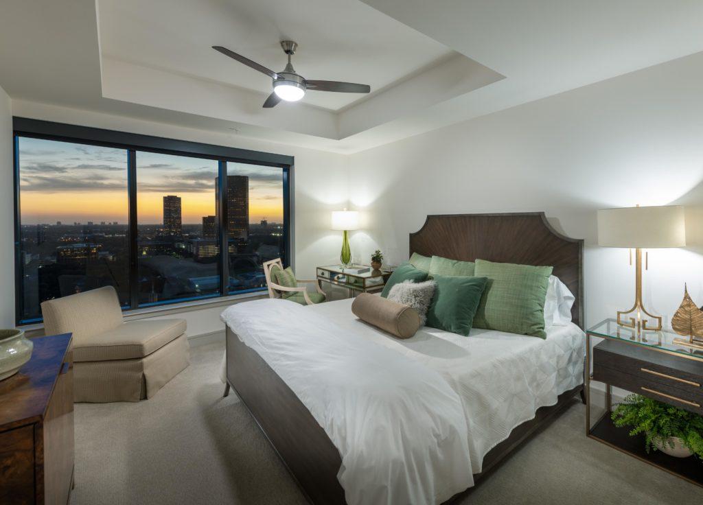 Bedroom - Hanover BLVD Place