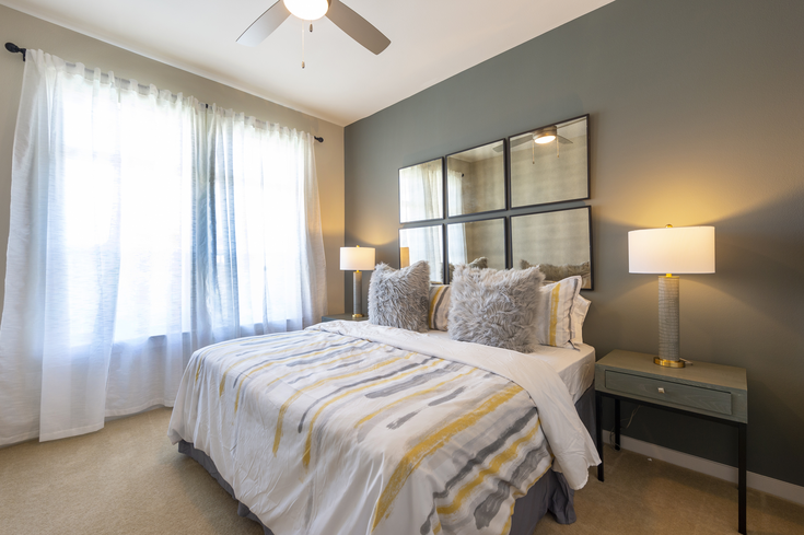 Bedroom - High Point Uptown