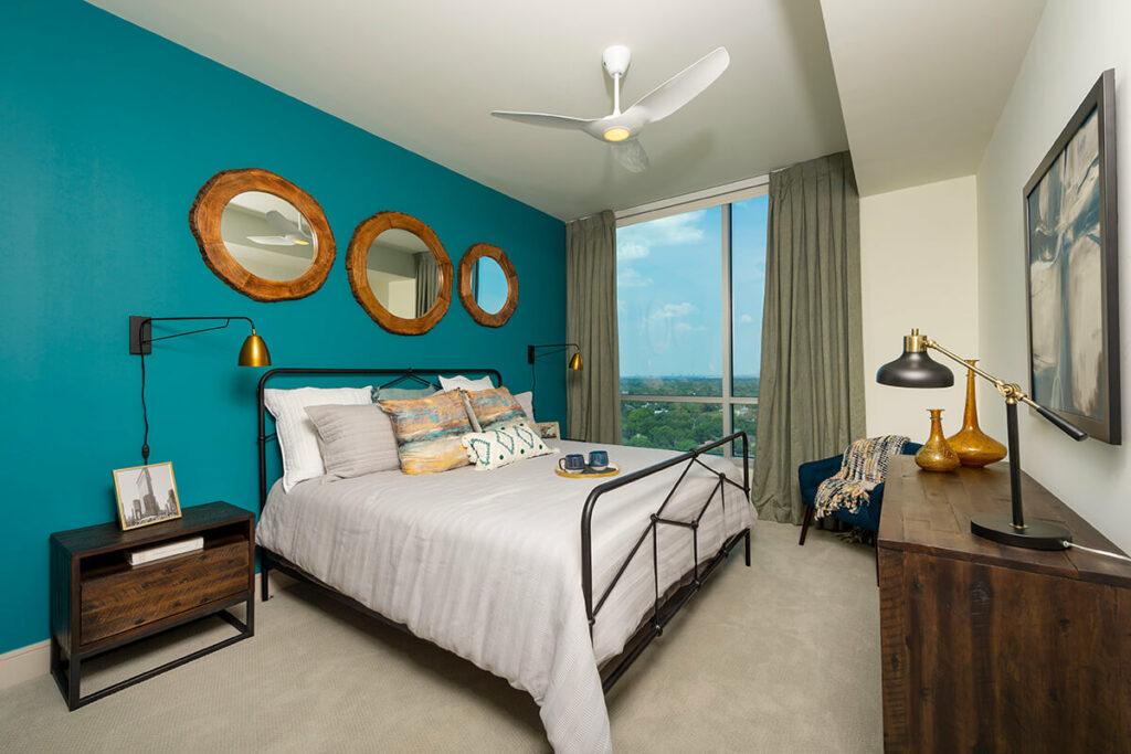 Bedroom - Latitude Med Center