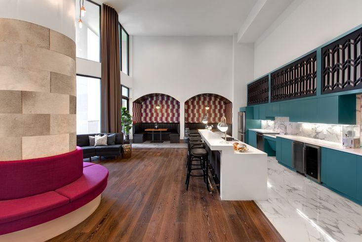 Club Room - Mezzo Kirby Med Center