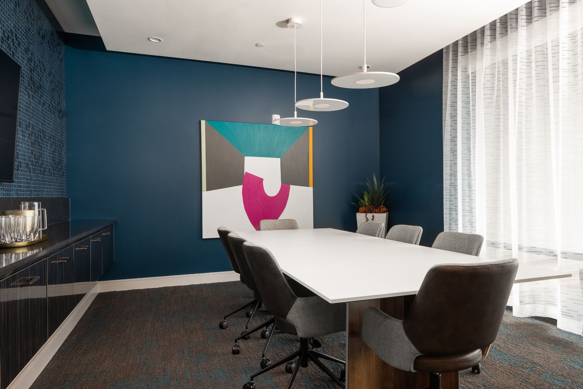 Conference Room - Broadstone Summer Street