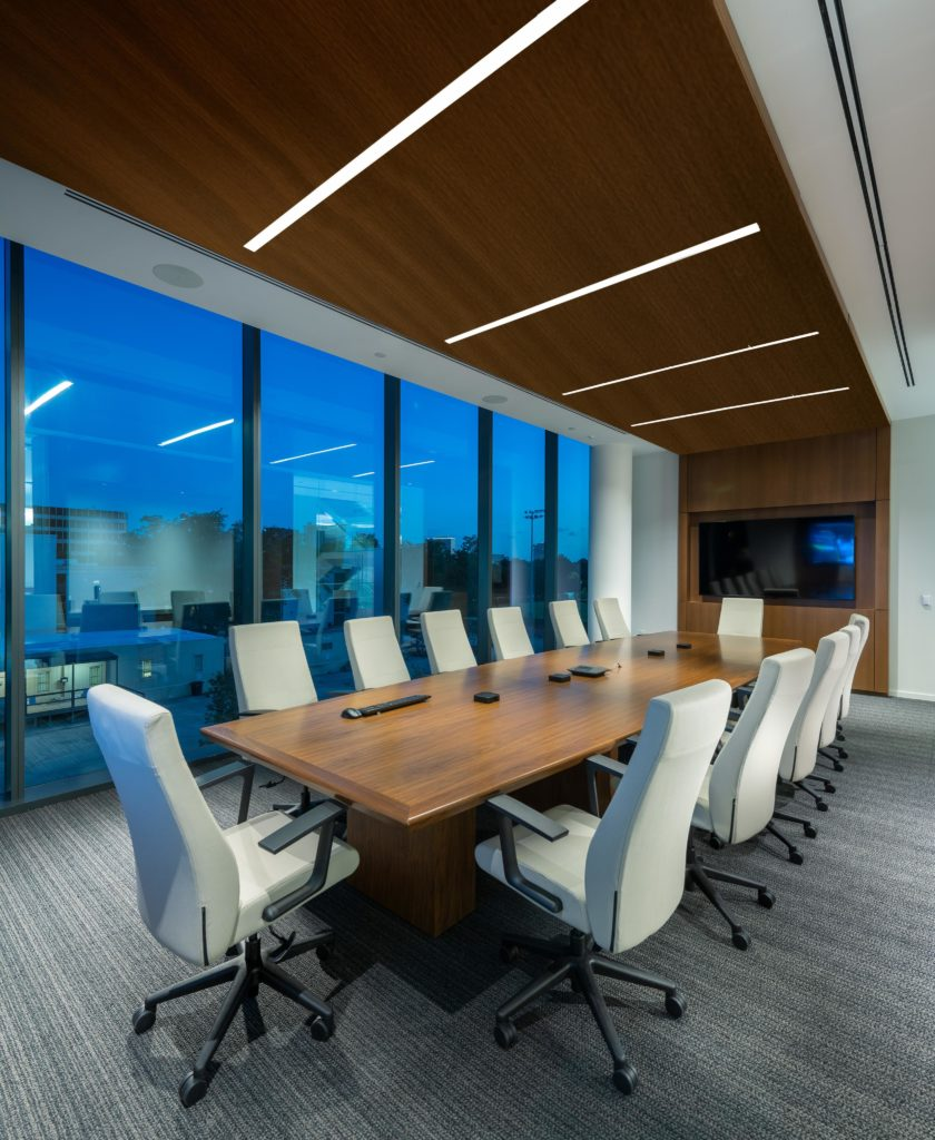 Conference Room - Hanover BLVD Place