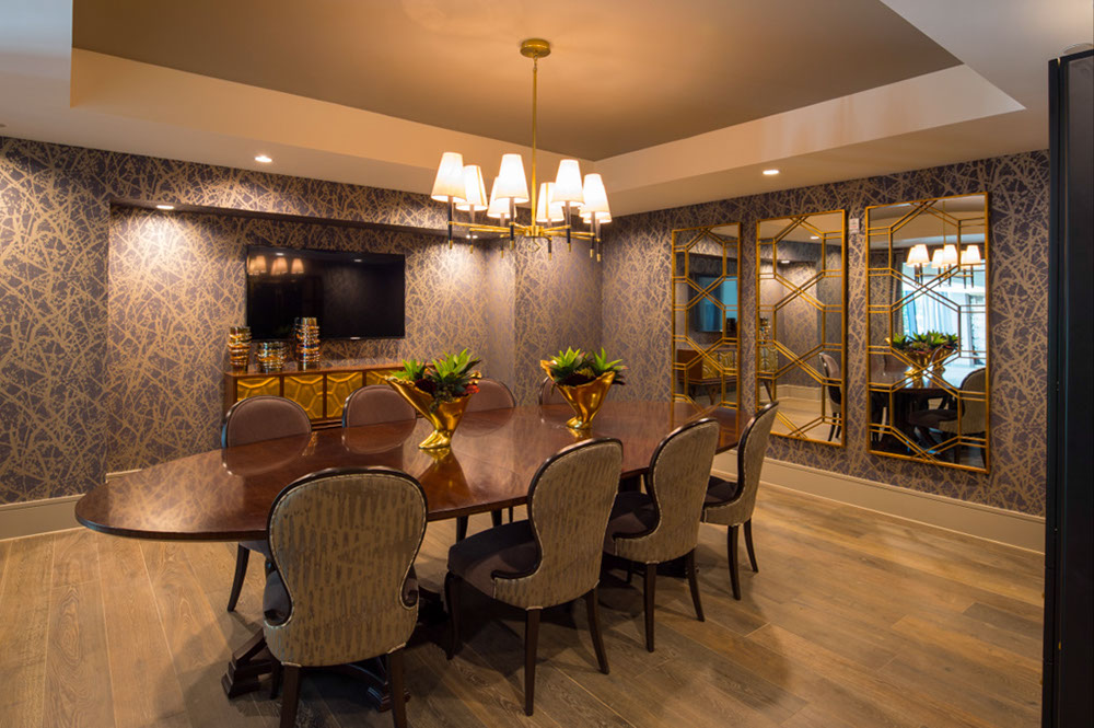Conference Room - The Hayworth
