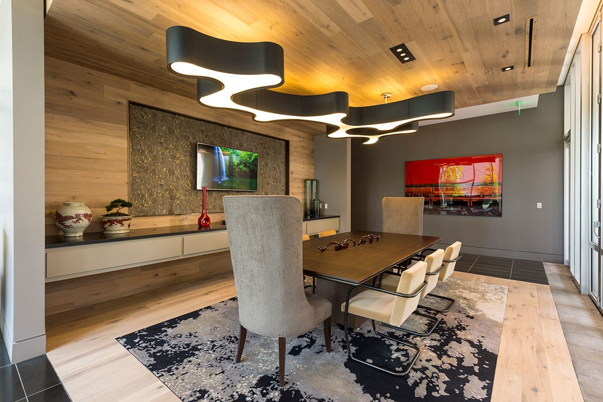 Conference Room - The Southmore