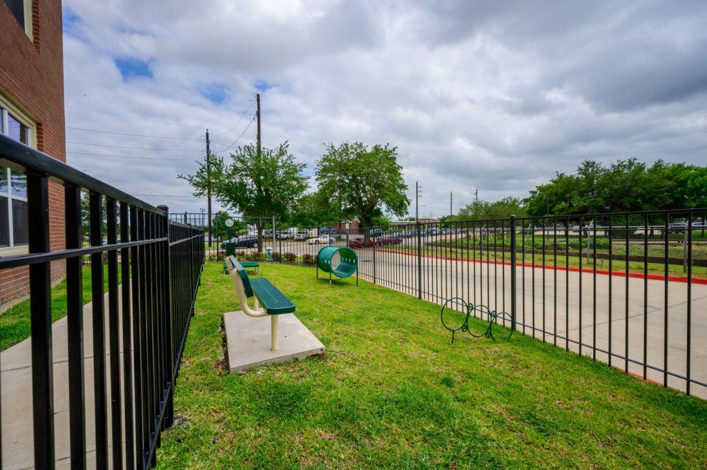 Dog Park - Aspire at 610
