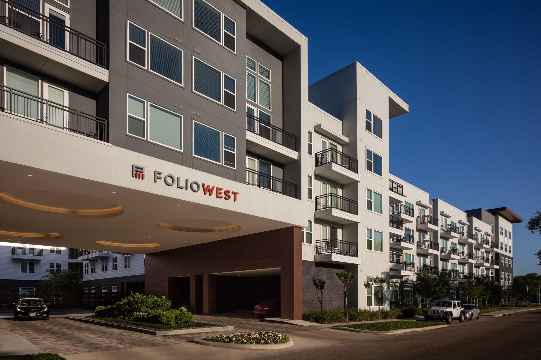 Folio West Apartments