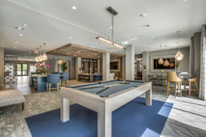Game Room - Alexan Southside Place