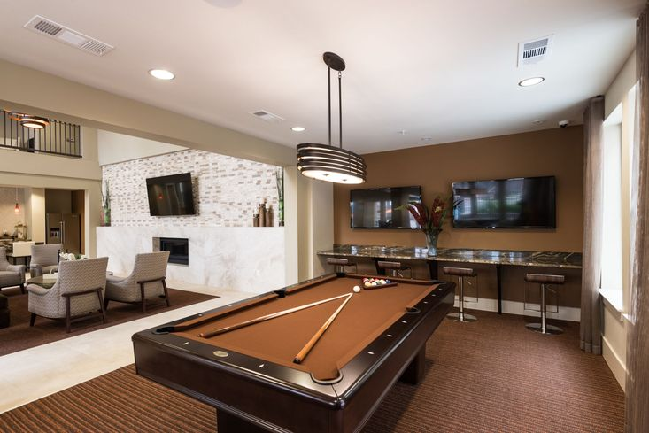 Game Room - High Point Uptown