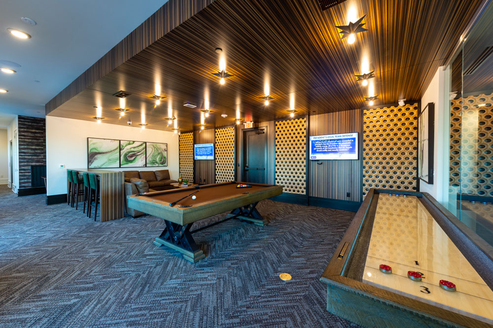 Game Room - Pearl Marketplace At Midtown