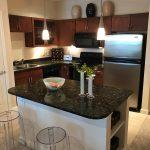 Kitchen - Three Thousand Sage Apartments