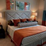 Bedroom - Three Thousand Sage Apartments
