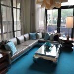 Club Room - Three Thousand Sage Apartments
