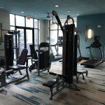 Fitness Center - Three Thousand Sage Apartments
