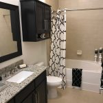 Bathroom - WaterWall Place