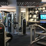 Fitness Center - Tate at Tanglewood
