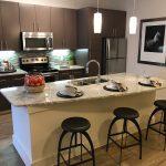 Kitchen - Tate at Tanglewood