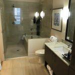 Bathroom - Tate at Tanglewood