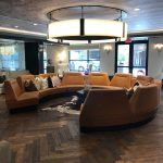 Clubroom - Tate at Tanglewood