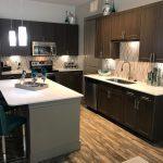Kitchen - Pearl Washington Apartments