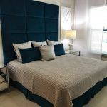 Bedroom - Pearl Washington Apartments
