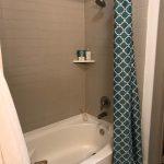 Garden Tub - Pearl Washington Apartments