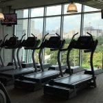 Fitness Center - Hanover Hermann Park
