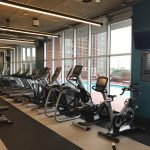 Fitness Center - The Museum Tower