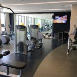 Fitness Center - Broadstone Skyline