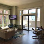 Living Room - Broadstone Skyline