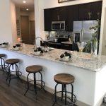 Kitchen - Broadstone Skyline