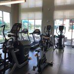 Fitness Center - Encore Montrose