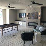 Billiards Room - Encore Montrose