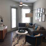 Living Room - Encore Montrose