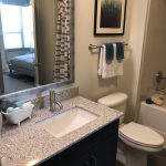 Bathroom Vanity - Encore Montrose