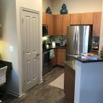 Kitchen - Siena at Memorial Heights