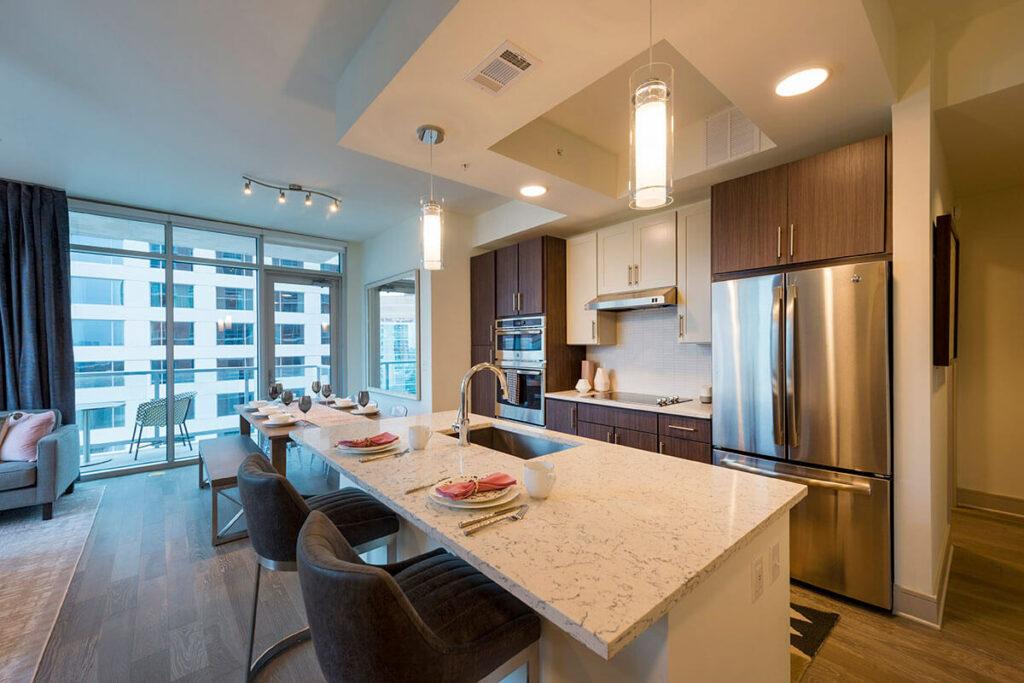 Kitchen - Latitude Med Center