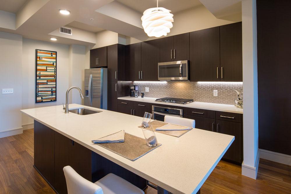 Kitchen - The Hayworth
