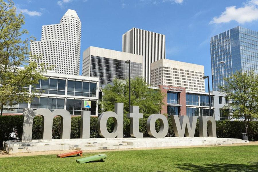 Midtown - The Travis