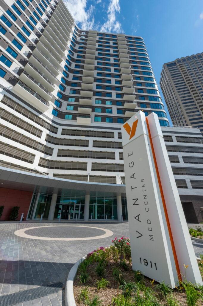 Vantage Med Center Apartments